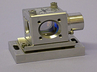 Interferometers / Beam Splitters