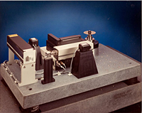 Displacement Measuring Interferometer (DMI) - Laser Interferometer Systems and Components